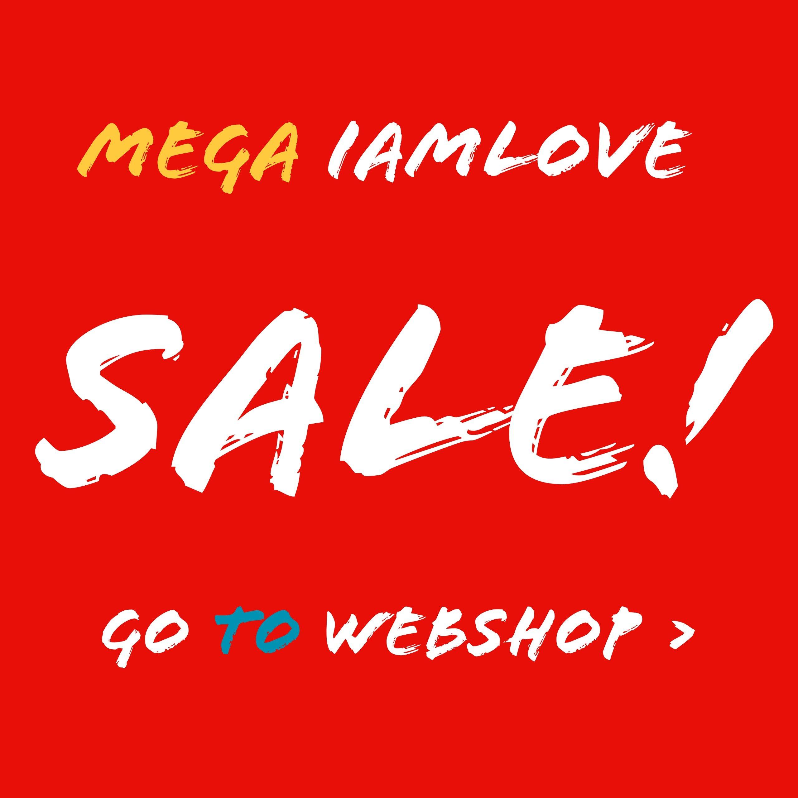 IAMLOVE Sale