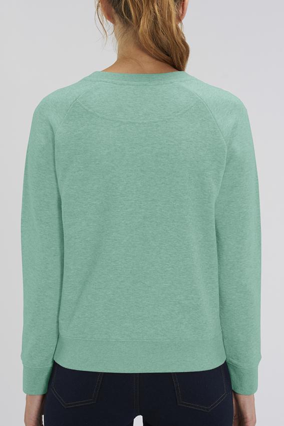 back Ganesha sweater